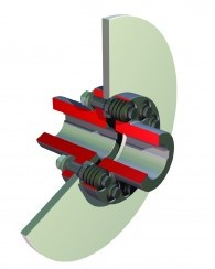 Others - I-Flex Coupling and Brake Disc